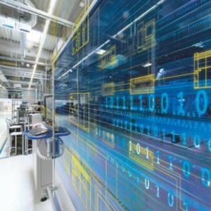 Comunicações industriais, Identificação industrial e localização