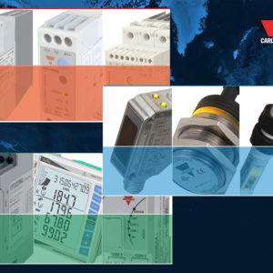 Deteção, monitorização e controlo
