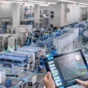 Dispositivos de controlo e monitorização