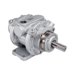 Motores pneumáticos e minicompressores