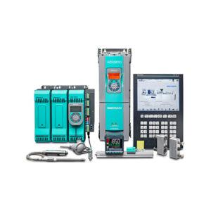 Sensores, Instrumentação e Controlo de potência